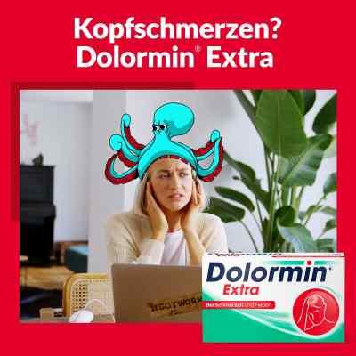 Dolormin extra  bei apotheke.at bestellen