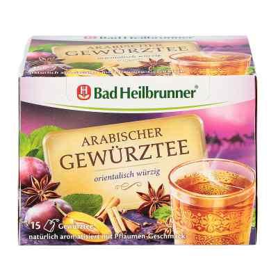 Bad Heilbrunner Tee arabischer Gewürztee Filterb.  bei apotheke.at bestellen
