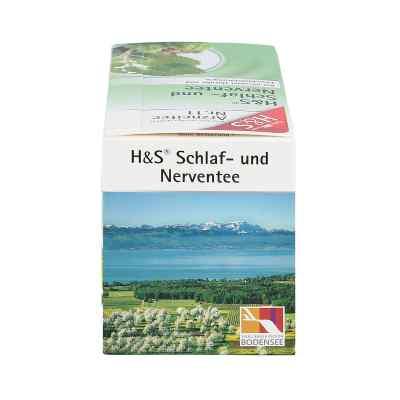 H&S Schlaf-und Nerventee  bei apotheke.at bestellen