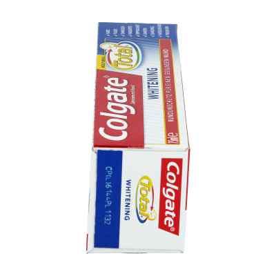 Colgate Total Plus Whitening Zahnpasta  bei apotheke.at bestellen