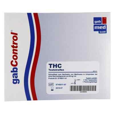 Drogentest Thc Teststreifen  bei apotheke.at bestellen