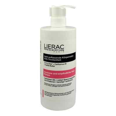 Lierac Prescription lipid-aufbauende Körpermilch  bei apotheke.at bestellen
