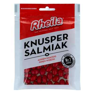 Rheila Knusper Salmiak mit Zucker Bonbons  bei apotheke.at bestellen