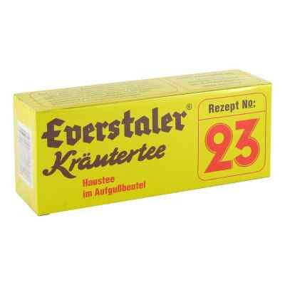 Everstaler Rezept Nummer 23 Kräutertee Beutel  bei apotheke.at bestellen