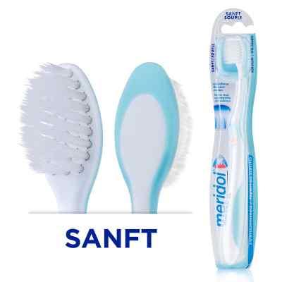 Meridol Zahnfleisch sanft Zahnbürste  bei apotheke.at bestellen