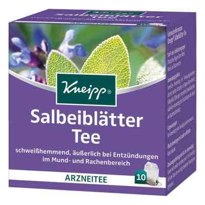 Kneipp Salbeiblätter-Tee