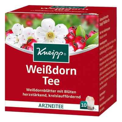 Kneipp Tee Weissdornblüten Beutel  bei apotheke.at bestellen