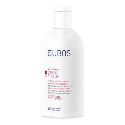 Eubos Flüssig rot mit frischem Duft  bei apotheke.at bestellen