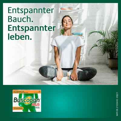 Buscopan plus  bei apotheke.at bestellen