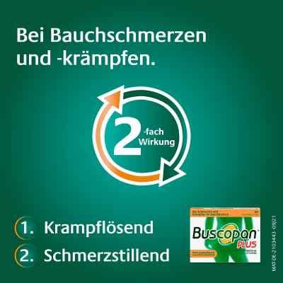 Buscopan PLUS Filmtabletten bei Bauchschmerzen & Regelschmerzen  bei apotheke.at bestellen