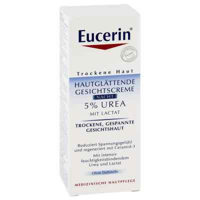 Eucerin Th 5% Urea Nachtcreme