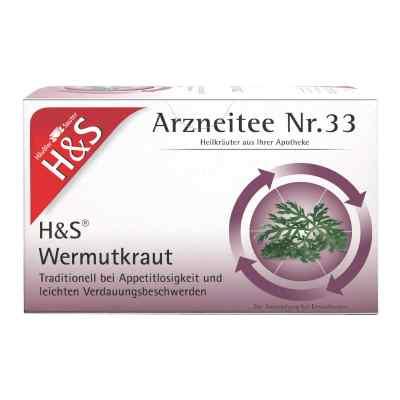 H&S Wermutkraut  bei apotheke.at bestellen