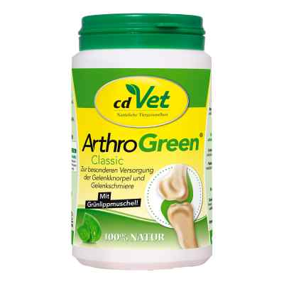 Arthrogreen Futterergänzung veterinär  bei apotheke.at bestellen