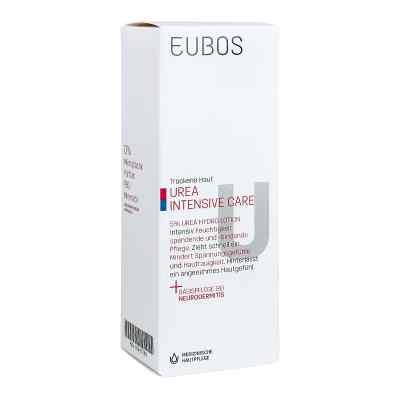 Eubos Trockene Haut Urea 5% Hydro Lotion  bei apotheke.at bestellen