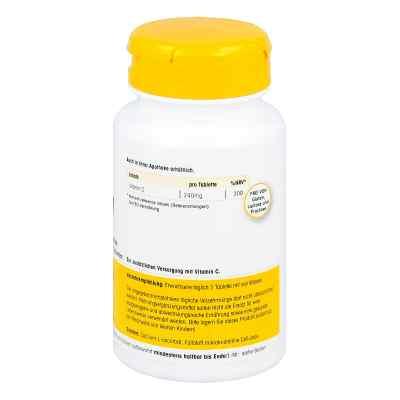 Calciumascorbat 300 mg Tabletten  bei apotheke.at bestellen