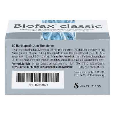 Biofax classic  bei apotheke.at bestellen