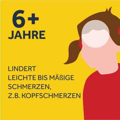 NUROFEN Schmelztabletten Lemon bei Kopfschmerzen  bei apotheke.at bestellen