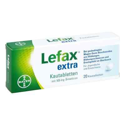 Lefax extra  bei apotheke.at bestellen