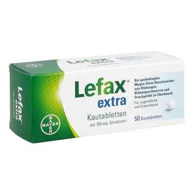Lefax extra Kautabletten  bei apotheke.at bestellen