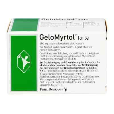 GeloMyrtol forte  bei apotheke.at bestellen