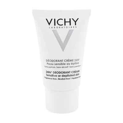 Vichy Deo Creme für sehr empfindliche/epilierte Haut  bei apotheke.at bestellen