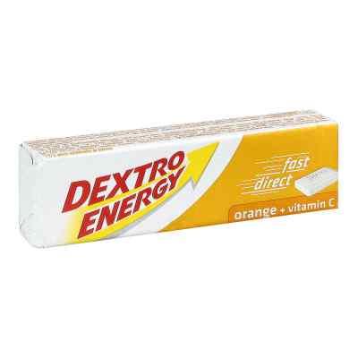 Dextro Energy Orange + Vitamin Ace  bei apotheke.at bestellen