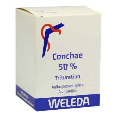 Conchae 50% Trituration