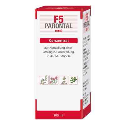 Parontal F5 med  bei apotheke.at bestellen
