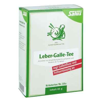 Salus Leber-Galle-Tee Nr.18a  bei apotheke.at bestellen