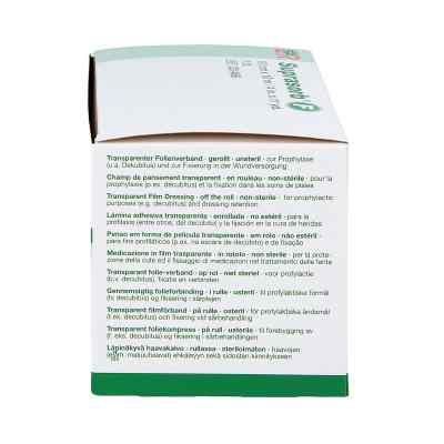 Suprasorb F Folien Wundverband 10cmx10m gerollt unsteril   bei apotheke.at bestellen
