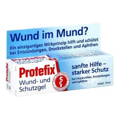 Protefix Wund- und Schutzgel  bei apotheke.at bestellen