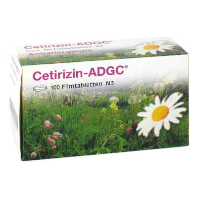 Cetirizin-ADGC  bei apotheke.at bestellen