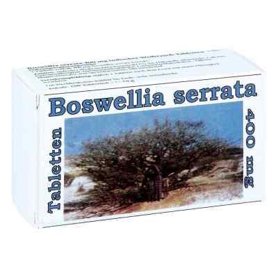 Boswellia serrata 400 mg Tabletten  bei apotheke.at bestellen