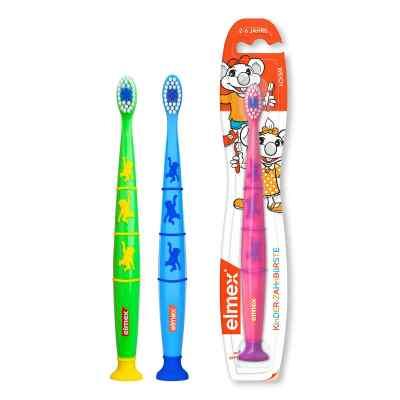 Elmex Kinder Zahnbürste  bei apotheke.at bestellen