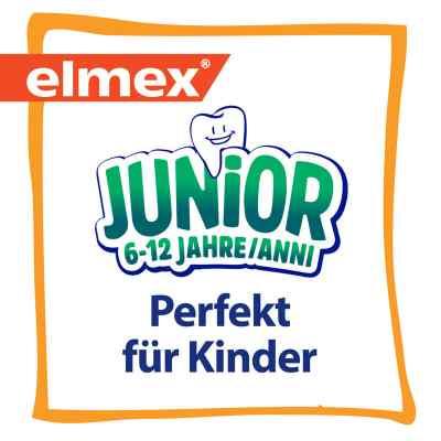 Elmex Junior Zahnbürste  bei apotheke.at bestellen