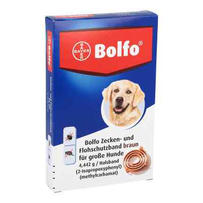 Bolfo Flohschutzband für grosse Hunde