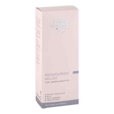 Widmer Reinigungsmilch leicht parfümiert  bei apotheke.at bestellen