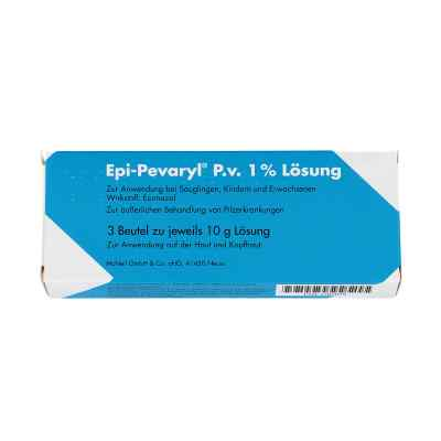 Epi-Pevaryl P.v. 1% Lösung