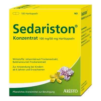 Sedariston Konzentrat  bei apotheke.at bestellen