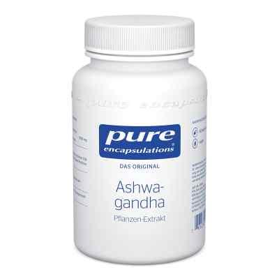 Pure Encapsulations Ashwagandha Kapseln  bei apotheke.at bestellen