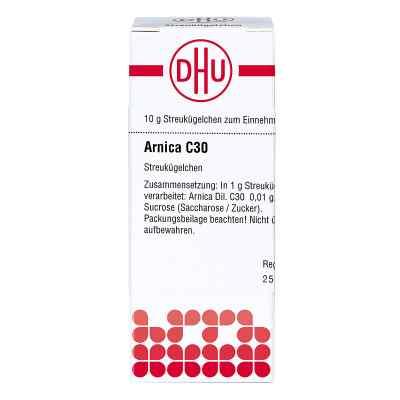 Arnica C30 Globuli  bei apotheke.at bestellen