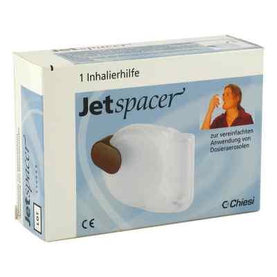 Jetspacer Inhalierhilfe  bei apotheke.at bestellen