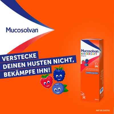 Mucosolvan Kinder Hustensaft 30mg/5ml bei verschleimten Husten  bei apotheke.at bestellen
