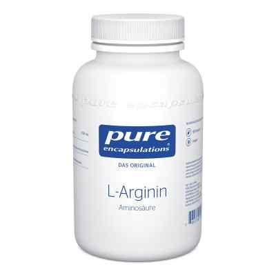 Pure Encapsulations L-arginin Kapseln  bei apotheke.at bestellen