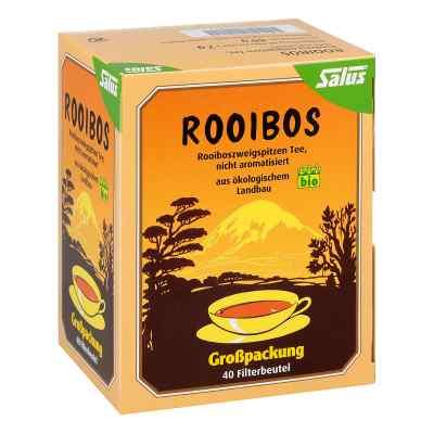 Rooibos Natur Kräutertee bio Salus Filterbeutel  bei apotheke.at bestellen
