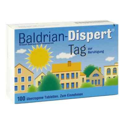 Baldrian-Dispert Tag zur Beruhigung  bei apotheke.at bestellen