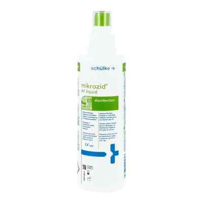 Mikrozid Af Liquid Flächen-schnelldesinfektion  bei apotheke.at bestellen