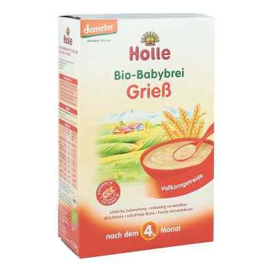 Holle Bio Babybrei Griess  bei apotheke.at bestellen