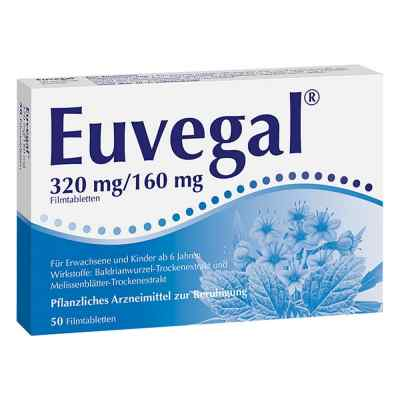 Euvegal 320/160mg  bei apotheke.at bestellen