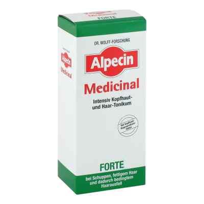 Alpecin Med.forte Intens.kopfhaut-u.haartonikum